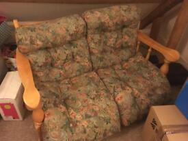 Sofa -free to a good home