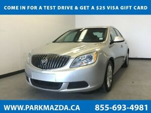 2017 Buick Verano, Bluetooth, Alloys, AUX/USB