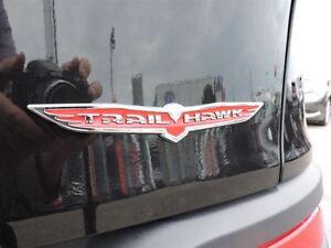 2016 Jeep Cherokee TRAILHAWK, TOIT OUVRANT PANO, TEMPS FROID, RE West Island Greater Montréal image 9