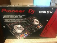 PIONEER DDJ SX2 Black