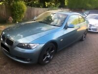 BMW 320D SE Coupe, **LOW MILEAGE**, **VERY GOOD CONDITION**