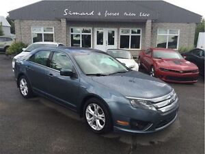 2012 Ford Fusion SE TOIT OUVRANT