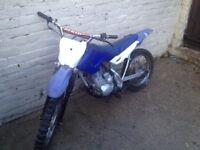 BTS 150cc