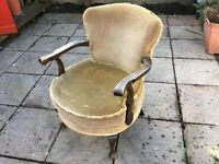BERGER STYLE CHAIR