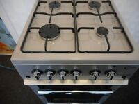 flavel melano double all gas cooker...almost brand new!!