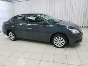 2013 Nissan Sentra A/C, Power Group , Cruise , Keyless entry and