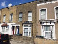 2 Bedroom Garden Flat In Tottenham, N17, Great Location, 5 Minute Walk To Station