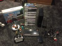 Xbox 360 console, 27 games and more