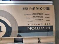 LG Flatron Monitor New in Box