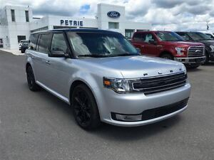 2016 Ford Flex SEL - AWD, NAV, LEATHER...