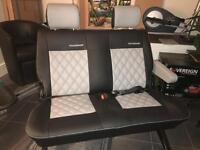 Vw t4 rear bench seat