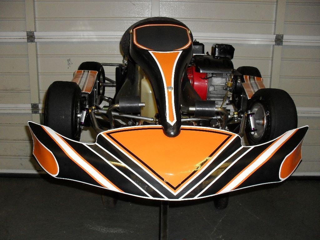 honda gx160 zip cadet kart go kart in kings lynn. Black Bedroom Furniture Sets. Home Design Ideas