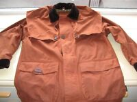 Smart ladies wax jacket