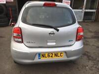 **** cheap Nissan micra for sale ****