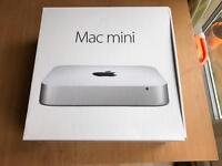 Mac Mini Late 2014 (Latest Generation)