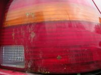 MK4 GOLF REAR LIGHT, DRIVERS SIDE