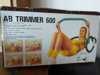 ABs trimmer 600