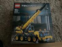 42108 Lego Mobile Crane