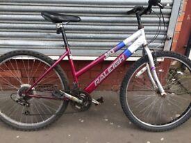 "Mountain bike 26"" wheels"