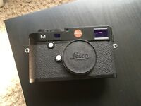 Leica M 240, used, body only