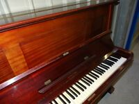 GOOD CONDITION - Upright acoustic piano for sale