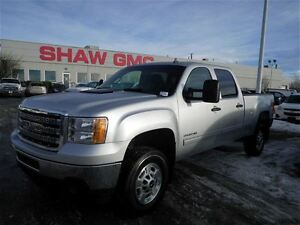 2014 GMC SIERRA 2500HD Cloth | Aux Input | Bluetooth