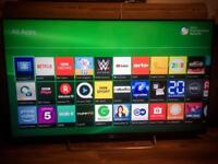 Sony Bravia TV 55'' Freeview 3D