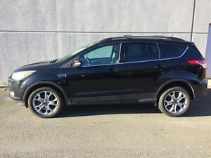 2013 Ford Escape SEL 4WD St. John's Newfoundland image 2