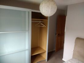 Hulme - room to rent in clean modern 3-bed detached house