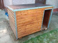 Dog Box/Kennel