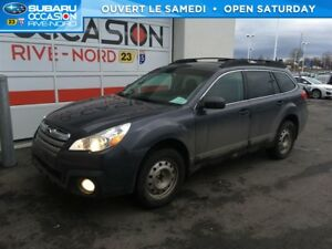 2013 Subaru Outback 3.6R Touring TOIT.OUVRANT+MAGS