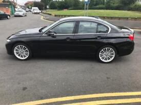 Bmw 320d luxury 2012 full bmw history black (take a look) px