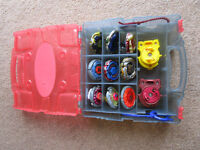 BeyBlade Metal Fusion Collection