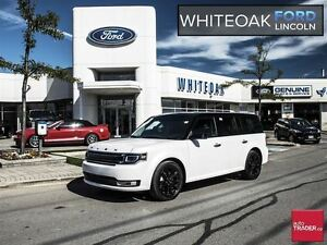 2016 Ford Flex Limited, 300A, APPEARANCE PGK, NAVI