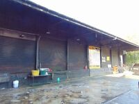 Workshop units to let 2 mins to Finchley Central