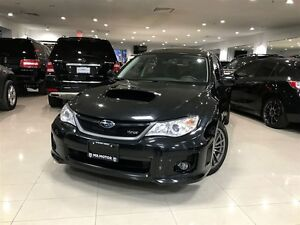 2013 Subaru WRX LIMITED|1OWNER|NO ACCIDENT|AWD|SUNROOF|CERTIFIED