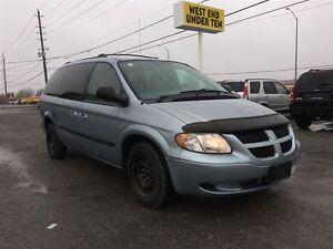 2003 Dodge Caravan FWD SE