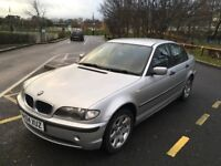 2004 BMW 320d Good Condition 1 Owner with history and mot