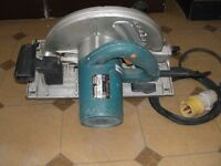 MAKITA 5903R CIRCULAR SAW 110volt FOR SALE