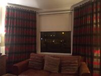 Luxury Lined Curtains