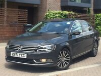 2012 VW PASSAT 2.0 TDI SPORT NEW SHAPE SAT NAV XENONS NEW CAMBELT AND WATER PUMP DRIVES GREAT PCO