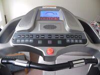 Foldable Treadmill,