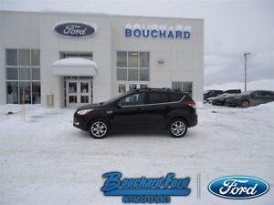 2013 Ford Escape 2L AWD SEL