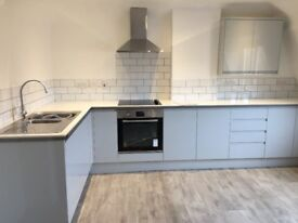 2/3 Bedroom unfurnished flat in Kingsdown BS6