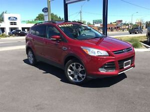 2013 Ford Escape SEL*Leather* Panoramic Roof* NAV*