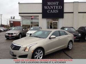 2014 Cadillac ATS 4 AWD | CAMERA | BOSE | TOUCHSCREEN