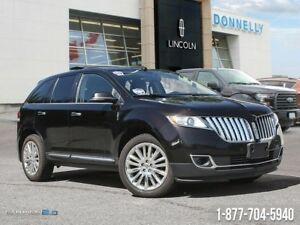 2013 Lincoln MKX -