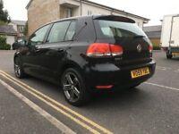 Volkswagen Golf 1.6 TDI S 5dr - £30 Road Tax - Full Service His - Finance Arranged