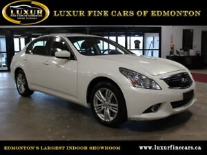 2013 Infiniti G37 Sedan Luxury AWD