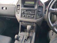 Mitsubishi Shogun SWB GDi GLS